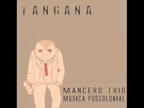 Mancero Trio - Atardecer En Quito