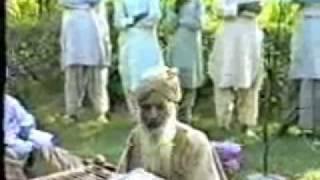 Baba Ji Sarkar Sufi Barkat Ali Cd3- 3