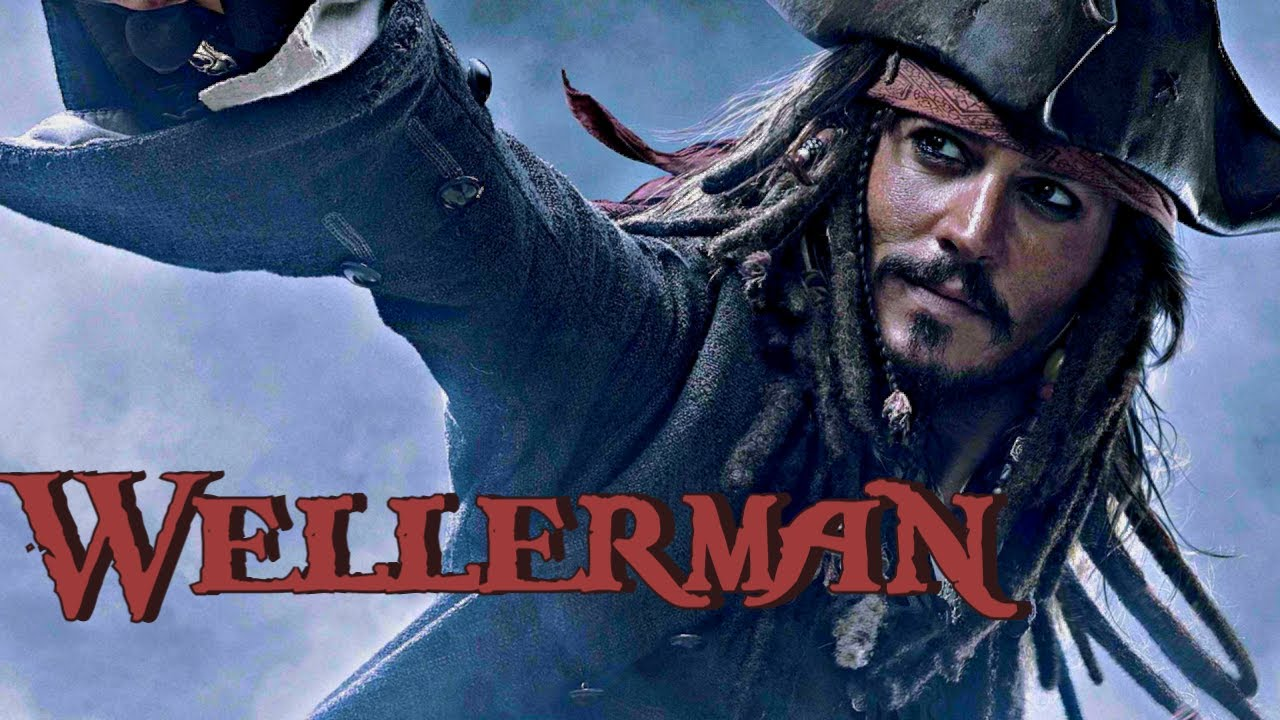 Download Pirates Of the Caribbean Wellerman
