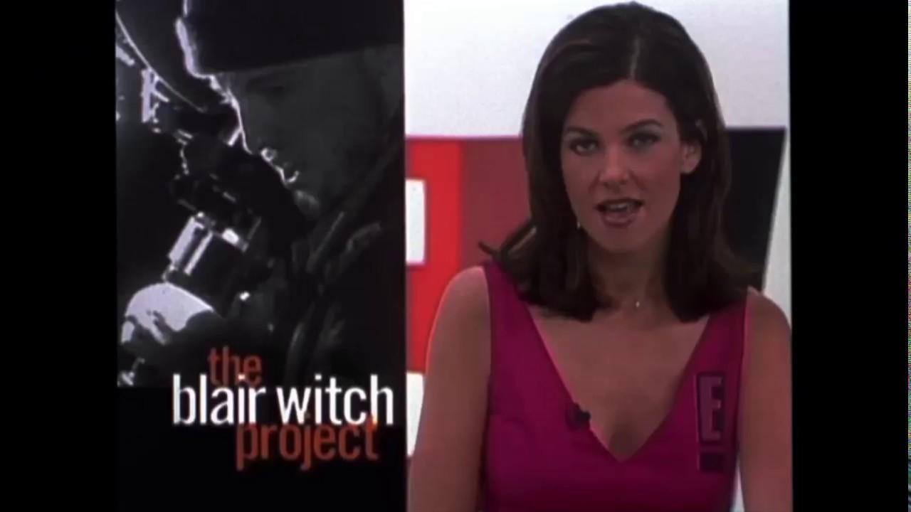 Blair Witch 2 Recut (Intro Comparison)