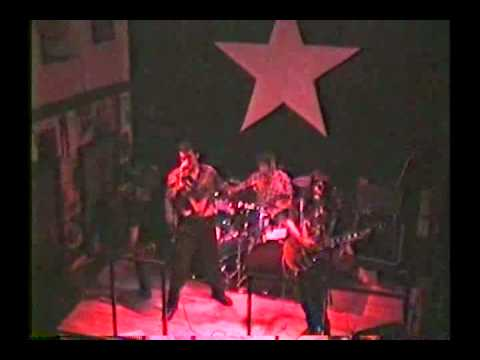 Army Ants (live) Big Bang Baby ! Stone temple Pilots Tribute