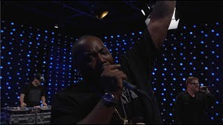 Run The Jewels - Don't Get Captured (Live on KEXP)