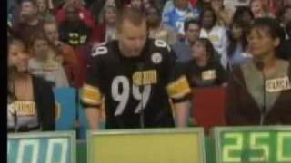 funniest moments from the price is right