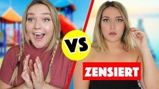KIND VS TEENAGER mit SITUATIONEN die JEDER KENNT! | Annaxo | 2018