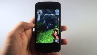 Allview P5 Mini - review [Gadget.ro]