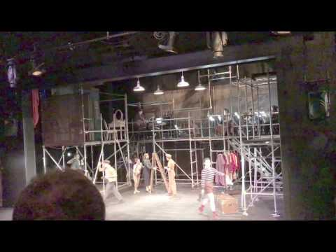 Another Op&39;nin&39; Another Show - Marymount Manhattan College -Kiss Me Kate