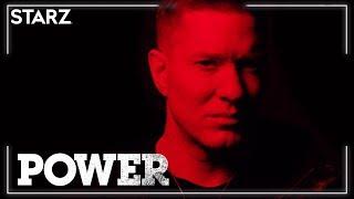 Who Shot Ghost Teaser  Power Season 6  STARZ