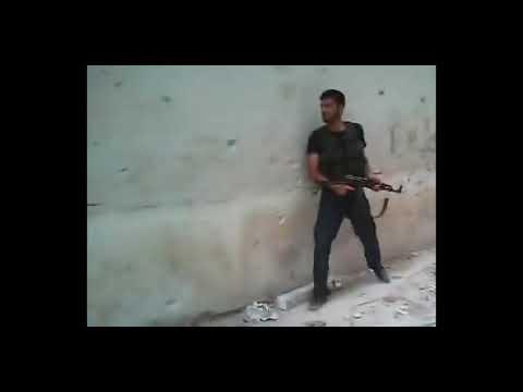 Clip chiến tranh ở Syria lan truyền trên fb những ngày qua 🇸🇾🇸🇾🇸🇾