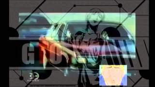 GTO opening - driver