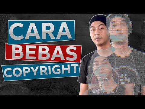 Cara Menghindari Copyright Video di Youtube