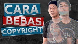 Cara Menghindari Copyright Video di Youtube