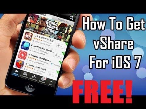 app gratis ios 7.1.2