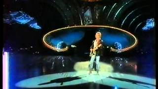 SOME HEARTS ARE DIAMONDS   CHRIS NORMAN