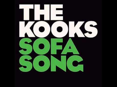 The Kooks Sofa Song Instrumental