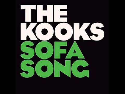 The Kooks Sofa Song Instrumental mp3