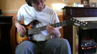 Bright Eyes (Theme From Watership Down) Guitar Instrumental (My Second Version)