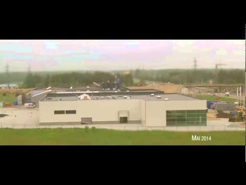 City Motors - Laagri City Kontserdimaja