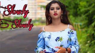 Slowly Slowly  Guru Randhawa  Pitbul Love Sin Presents