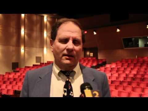 Interview with Howard Korman - Torrance Symphony Centennial Celebration - Torrance CitiCABLE