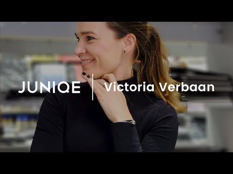JUNIQE Artist Stories #14 | Victoria Verbaan: Berlin Upside Down