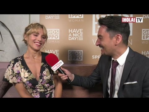 Elsa Pataky revela que aún le está enseñando español a Chris Hemsworth  La Hora ¡HOLA!