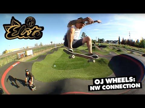OJ Wheels | NorthWest Connection