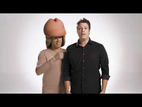 Fabio Porchat e Rafael Portugal na série 'Homens?' - Em Breve no Comedy Central
