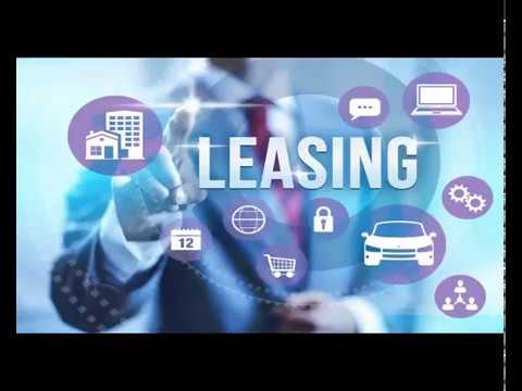 What is Leasing? concept, explanation, understanding..
