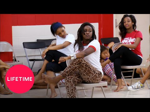 Bring It: Miss Ds Secret Weapon for the Beyoncé Routine Season 1 Flashback  Lifetime
