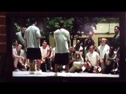 Download Gridiron Gang (2006): Ending