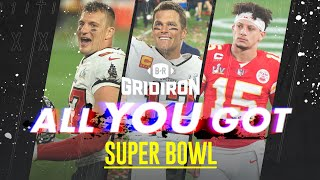 2021 Super Bowl between Chiefs and Buccaneers | Best Mic'd Up Moments