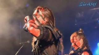 Turisas - One More Live HD