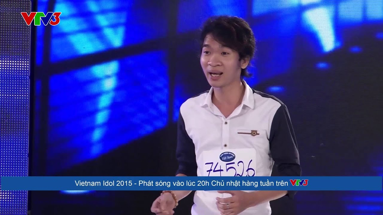 Download Vietnam Idol 2015 - Tập 3 - She Taught Me To Yodel - Thanh Huy