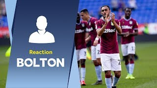Ahmed Elmohamady: We're nearly there