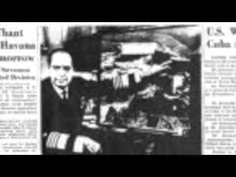 Cold War Interview- Cuban Missile Crisis