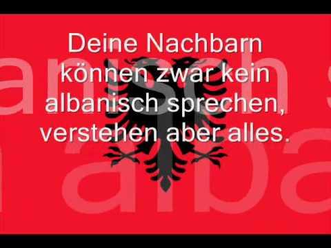 du weißt ,dass du albaner bist wenn  - youtube