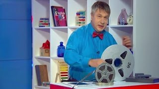«Эврика 24»: зачем в кино используют сахарную пудру?