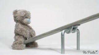 miss you _teddy bears