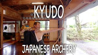 Kyudo: Japanese Archery