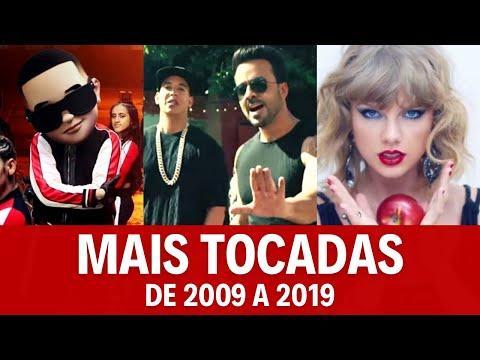 músicas-mais-populares-de-cada-ano-🔥-músicas-mais-tocadas-de-2009-a-2019