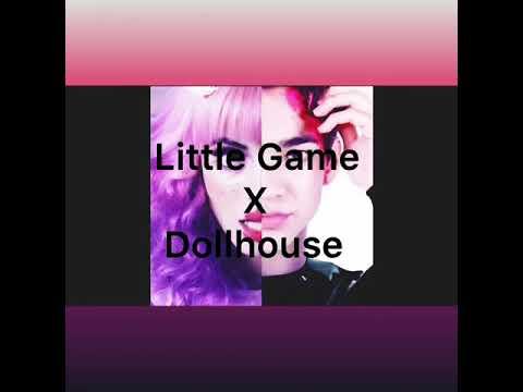 Little Dollhouse [MASHUP] ~ Nightcore ~ Aya Ito