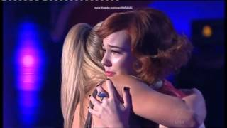 BELLA FERRARO FINAL 8 X FACTOR AUS 2012 99 RED BALLONS FULL HD