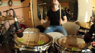 Stick To Your Guns - I Choose Nothing (Feat. Scott Vogel) (Drum Cover by Albin Bennich)