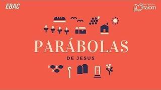 O DEVER DOS SERVOS - Lucas 17:7-10 | EBAC | Parábolas De Jesus | Marcia Andrade