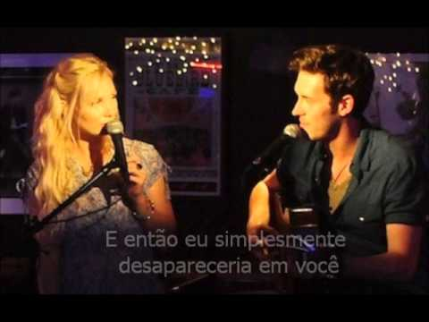 Sam Palladio & Clare Bowen Nashville Cast  Fade Into You Legendado PtBr
