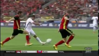 Belgium vs Norway 3 2 All Goals  2016 HD