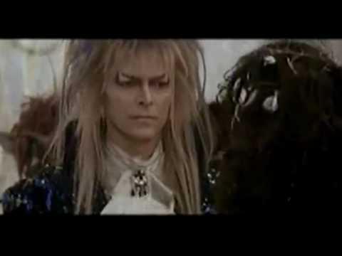 Voodoo- Adam Lambert (Labyrinth Ballroom Scene)