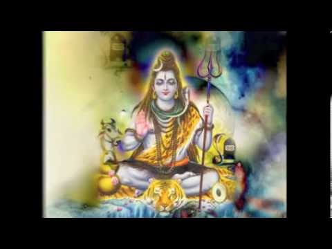 Lord Shiva Devotion.