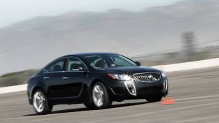 2012 Buick Regal GS | Track Tested