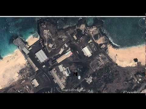 'HAARP' MASSIVE TTA's DISCOVERED on SECRET ISLAND and SEA FLOOR Causing 2 EARTHQUAKES ???